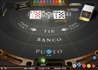 Kroon Casino - Online Punto Banco