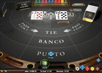 Kroon Casino - Online Punto Banco